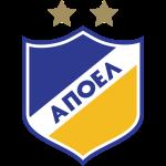 Apoel Nicosia badge