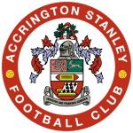 Accrington Stanley badge