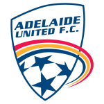 Adelaide United badge