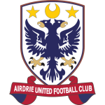 Airdrieonians badge