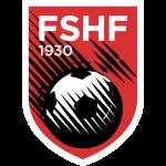 Albania badge