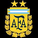 Argentina badge