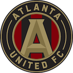 Atlanta United badge