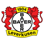 Bayer Leverkusen badge
