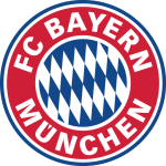 Bayern Munich badge