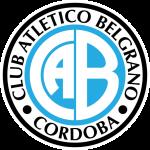 Belgrano badge
