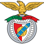 Benfica Team Badge