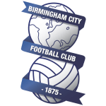 Birmingham City badge