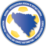 Bosnia badge