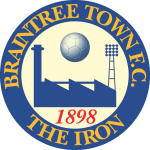 Braintree Town badge