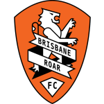 Brisbane Roar badge