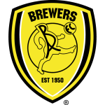 Burton Albion badge