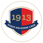 Caen badge