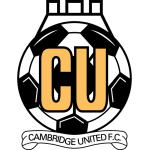 Cambridge United badge