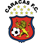 Caracas badge