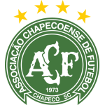 Chapecoense Team Badge