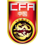 China badge