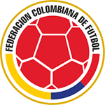 Colombia badge