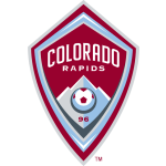 Colorado Rapids badge
