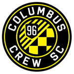 Columbus Crew badge