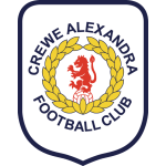 Crewe badge