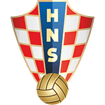 Croatia badge