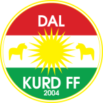 Dalkurd Team Badge