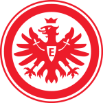 Eintracht Frankfurt Team Badge