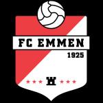 Emmen badge