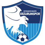Erzurum BB badge