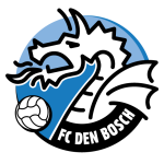 FC Den Bosch Team Badge