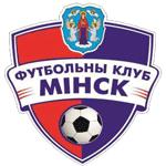 FC Minsk badge