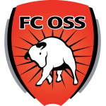 FC Oss Team Badge