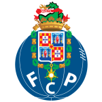 FC Porto Team Badge