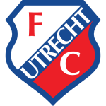 FC Utrecht Reserves badge