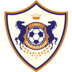 FK Qarabag badge