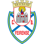 Feirense badge