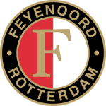 Feyenoord badge