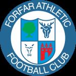 Forfar badge