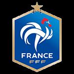 Emblema da equipe da França