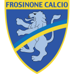 Frosinone badge