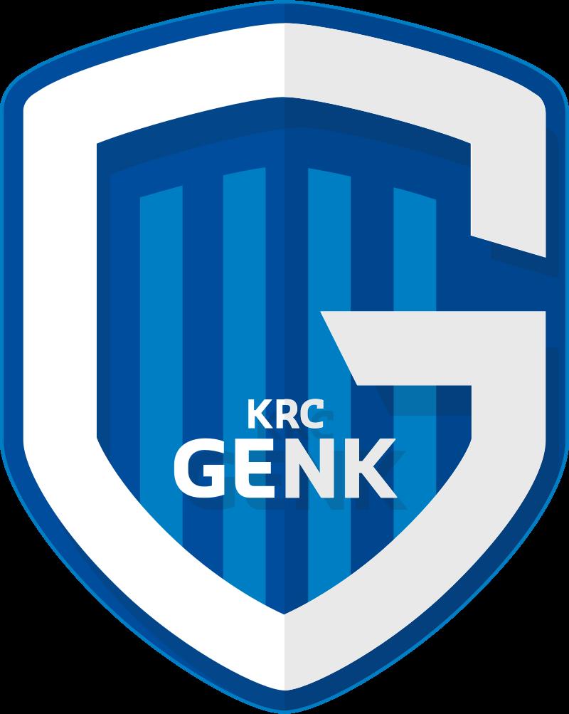 Genk badge