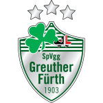 Greuther Furth badge