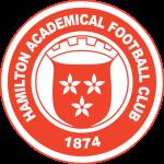 Hamilton badge