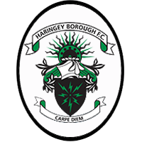 Haringey Borough Team Badge