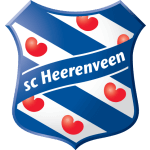 Heerenveen Team Badge