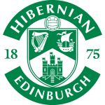 Hibernian Team Badge