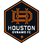 Houston Dynamo badge