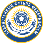Kazakhstan badge