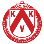 Kortrijk Team Badge